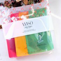 Reset Cleanser Squad de Shiseido