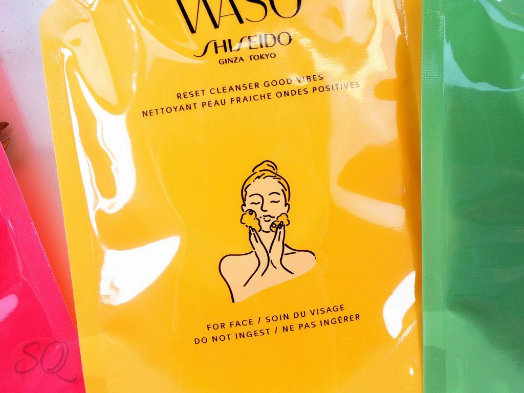 Good Vibes de Shiseido