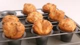 Cocina Popovers por Laura Vitale Silvia Quiros SQ Beauty