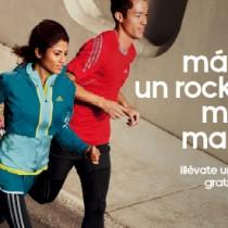 Disfruta Madrid Rock 'n' Roll Madrid Maratón y 1/2 Silvia Quiros SQ Beauty