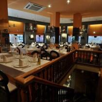 Aniversario Restaurante El Caldero y viaje a Murcia Madrid, Silvia Quiros SQ Beauty