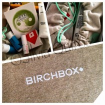 Birchbox de Septiembre Silvia Quiros SQ Beauty
