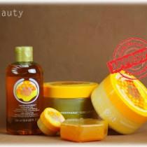 Nueva gama HoneyMania de The Body Shop Silvia Quiros SQ Beauty