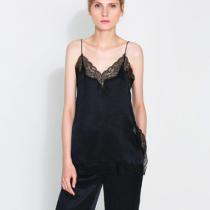 Fashion Friday Lencería para vestir Silvia Quiros SQ Beauty