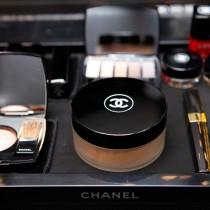 Taller de automaquillaje con Chanel,
