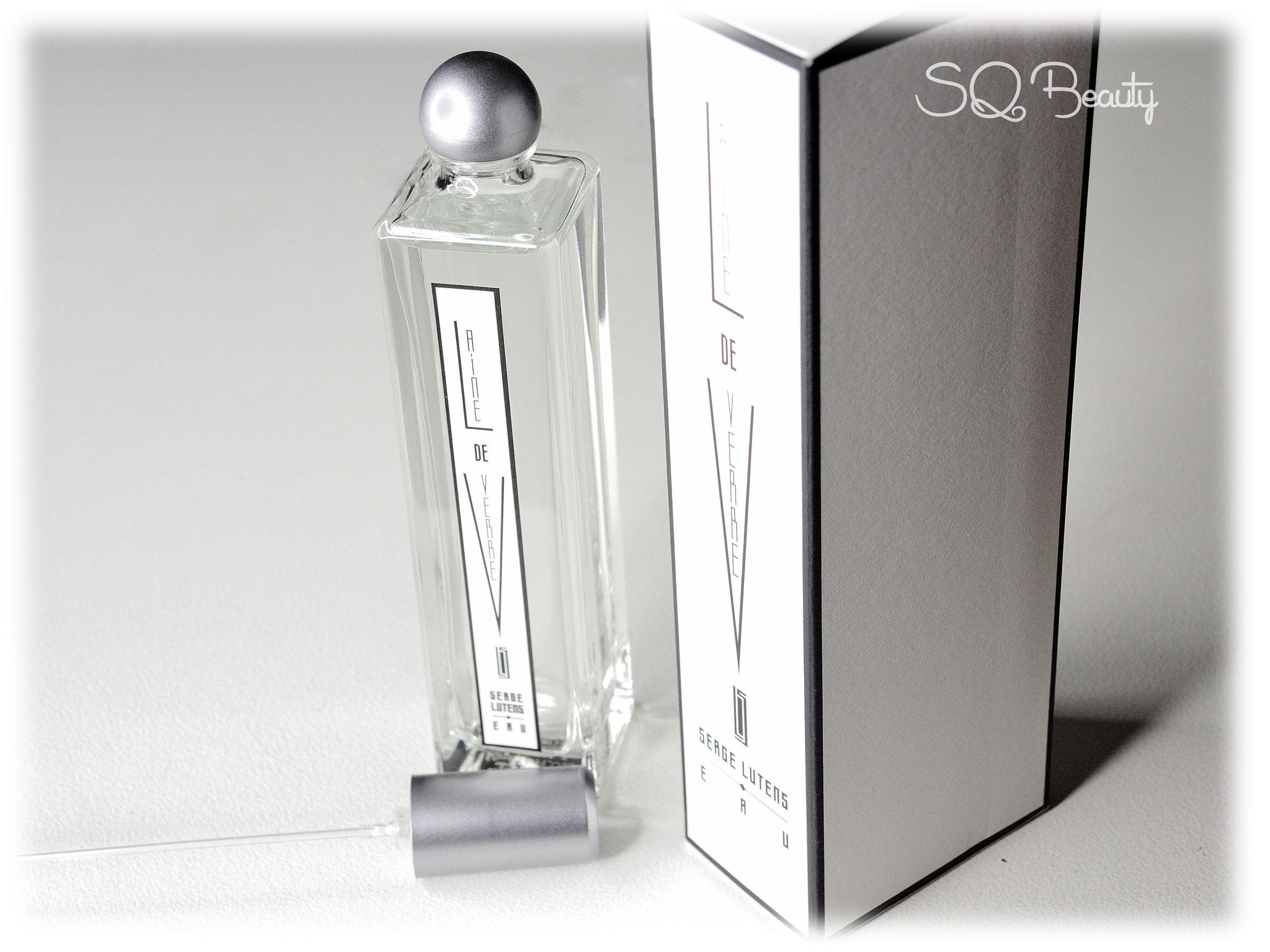Perfumes para la primavera