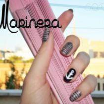 Nail friday manicura Marinera