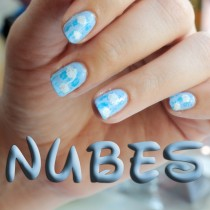 Nail Friday Manicura Nubes