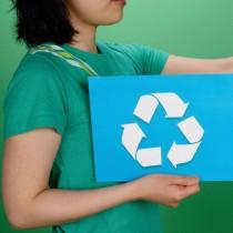 Recicla productos de belleza