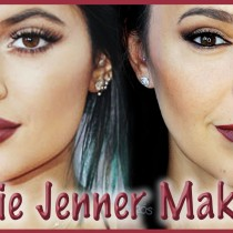Maquillaje Kylie Jenner tutorial