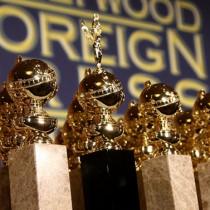 Golden Globe 2016 Red Carpet