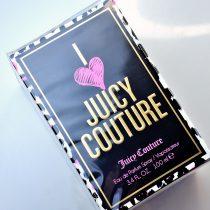 I love Juicy Couture nueva fragancia de Juicy Couture