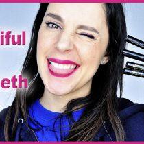 Probando productos Beautiful Color de Elizabeth Arden