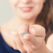 Solución a nuestra vida ajetreada, lentillas a domicilio