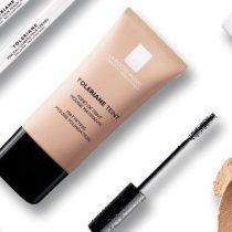 Descubriendo el nuevo maquillaje de La Roche Posay