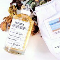 Descubriendo los perfumes de Maison Margeila