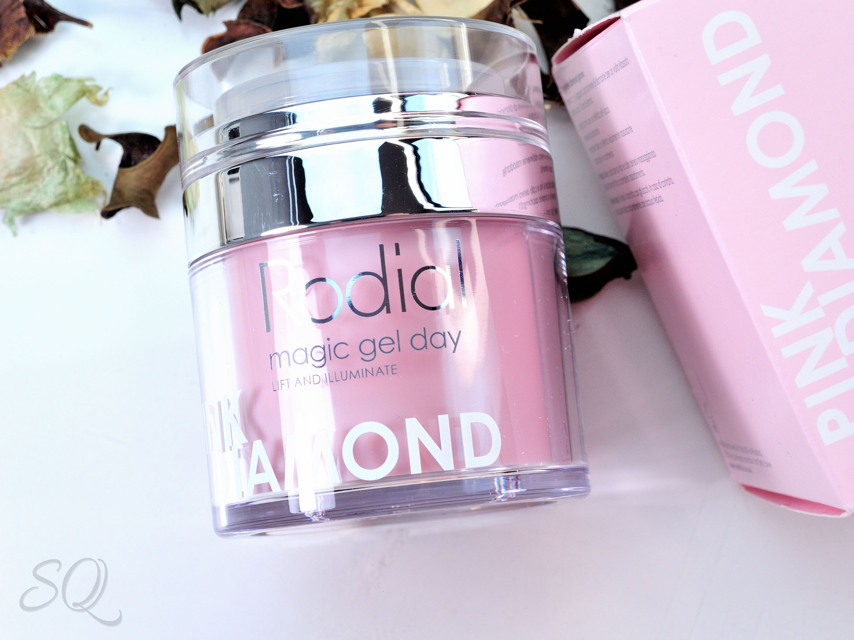 Pink Diamond Magic Get Day de Rodial